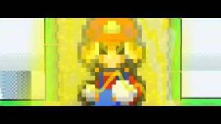 Sprite Animation: Mario vs Wario