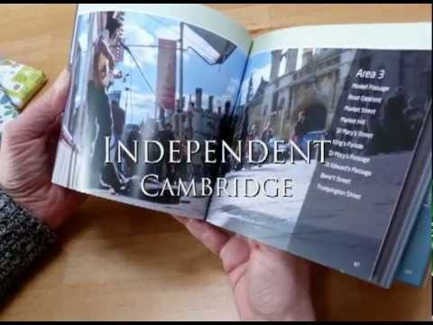 Independent Cambridge. The Book.