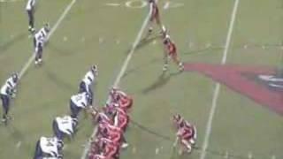 David Fisher - Game Highlights 07