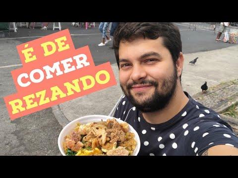 MELHORES COMIDAS DE BELO HORIZONTE | o que comer em BH? Melhores lugares para comer em BH?