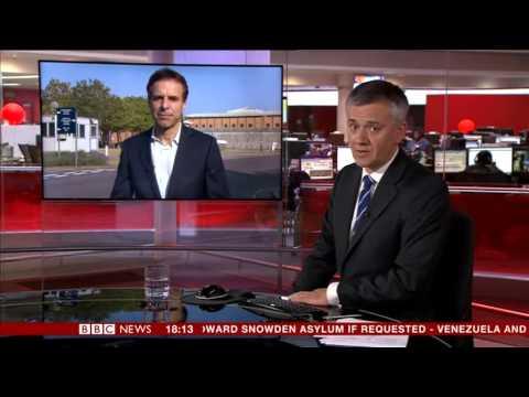 6/7/2013 BBC UK Local News at 6