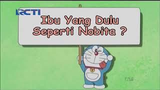 "Doraemon Bahasa Indonesia ""Ibu Yang Dulu Seperti Nobita?"""