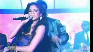 [171106] Come To Me- P Diddy ft. Nicole Scherzinger (Live at Tyra Banks)