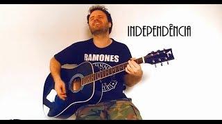 Baixar Dinho Fontanive - Independência (Capital Inicial) Cover