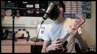 Foo Fighters - The Pretender (Ukulele Cover)
