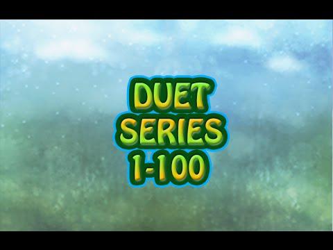 Duet Series 1-100