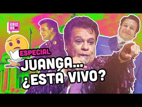 Juan Gabriel... ¿está vivo? | Especial | Erizos