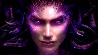 Avatar - Queen of Blades (Sarah Kerrigan) (HQ)