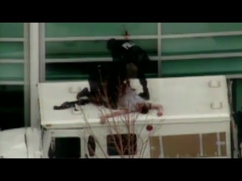 ABC News Report on the Columbine High School Massacre