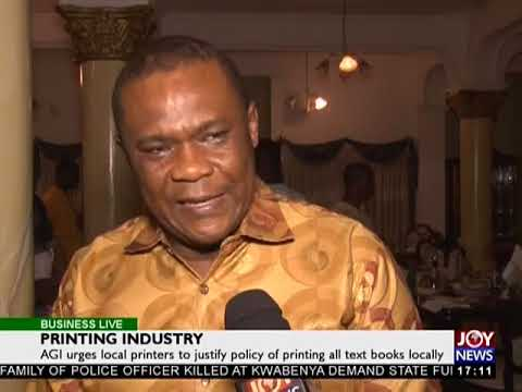 Ban on Small Scale Mining - Business Live on JoyNews (29-1-18)