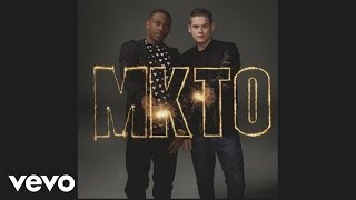 MKTO - Heartbreak Holiday (Audio)