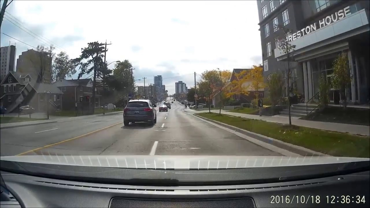Crazy Cyclist And Idiot Audi Driver Youtube