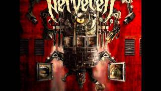 Nervecell - Amok Doctrine