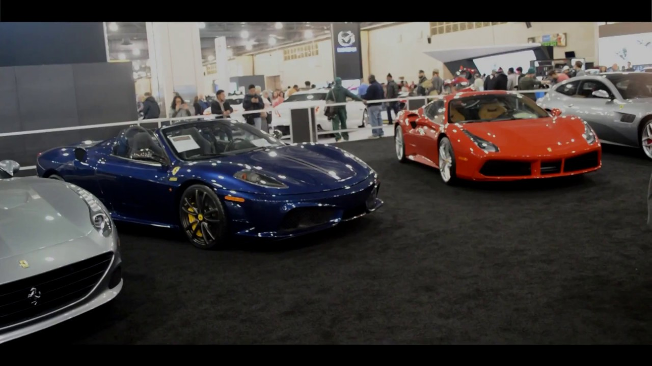Philly Car Show YouTube - Philly car show 2018