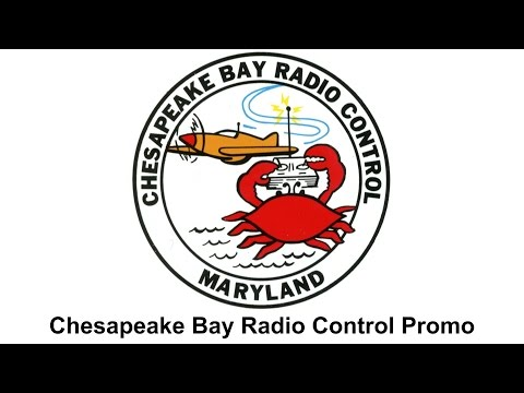 Introducing Chesapeake Bay Radio Control