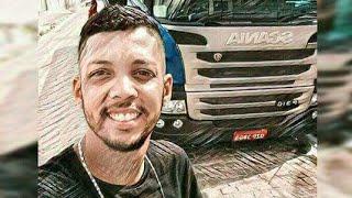 Homenagem ao poeta dos caminhoneiros DJ Nilton|SP Vídeos