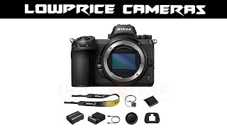 Nikon Z7 Mirrorless Digital Camera Body Only