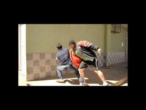 Brazilian Self-defense | Inqadhi