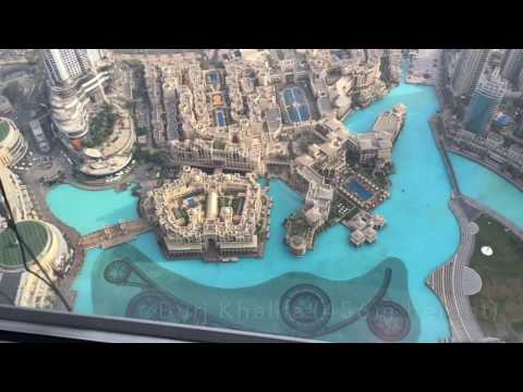 DUBAI 2016, TRAVEL MOVIE : DUBAI | ABU DHABI | OMAN [MSC Fantasia Cruise 17/12/16]