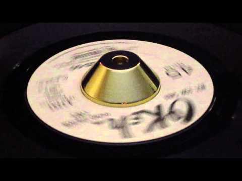 Vibrations - Soul A Go Go - Okeh: 7257 DJ