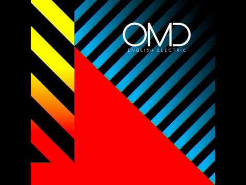 Orchestral Manoeuvres In The Dark - Helen Of Troy