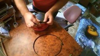 видео Насос для резиновой лодки