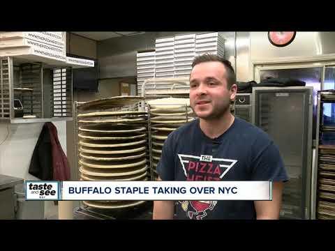 Buffalo-style