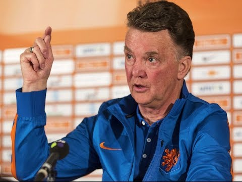 Three reasons why Louis van Gaal will be good for Man United
