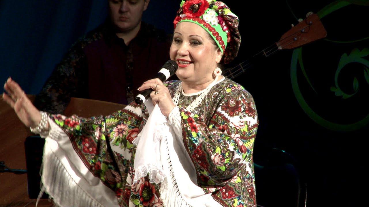 дуэт Ивановна-Я деревенская