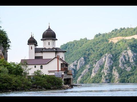 Exploring Eastern Serbia