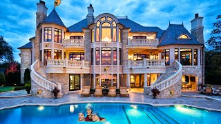 PROP HUNT IN MY NEW HOUSE! (Garry