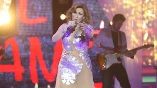 Rosa López imita a Gloria Trevi - Tu Cara Me Suena