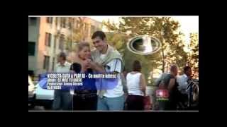 Nicoleta Guta  si Play AJ (MR. JUVE si SUSANU) - Ce mult te iubesc 2012