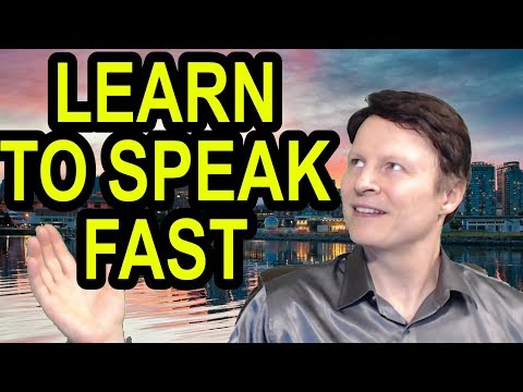 Tips to Speak like an American | how to speak English fast | Learn English Live with Steve