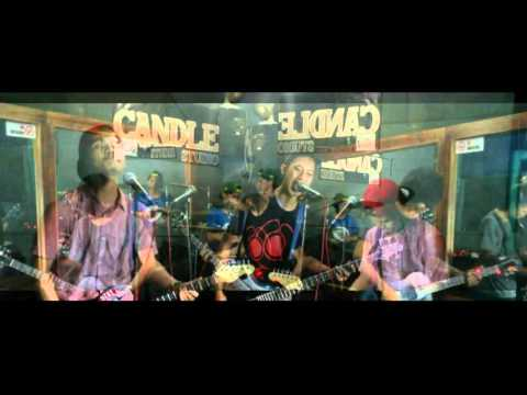 Stay on the line - colaboration Bandung rockstar(cover)
