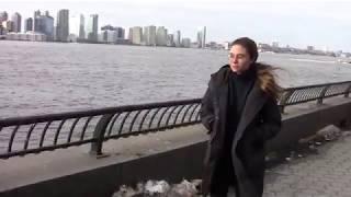 One NYU Student's Near-Death Experience