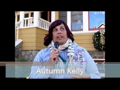 Autumn Kelly Interview 2016