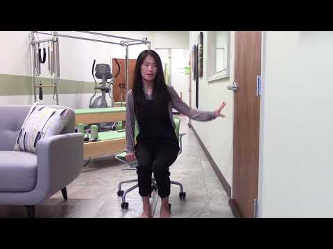 Gentle Chair Yoga to Relieve Aches and Pains