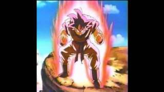 Los peligros de los dibujos animados Dragon ball Z