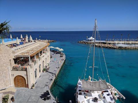 Full Tour - Albatros Citadel Sahl Hasheesh Hurghada Red Sea Egypt