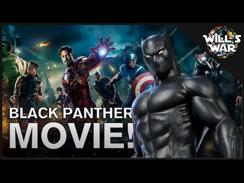 The Black Panther Movie: 3 Reasons Marvel Must Make It Happen - Will's War