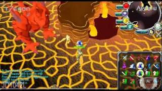 » Ⓣ➆ⓔⓜⓞⓝ - Fire Cape Guide - New Graphics / Sounds - Update Video (V) - RS «