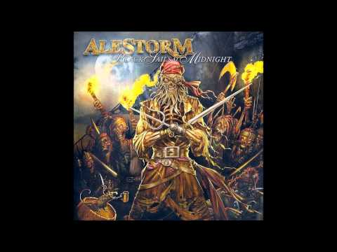 Alestorm - That Famous Old Spiced