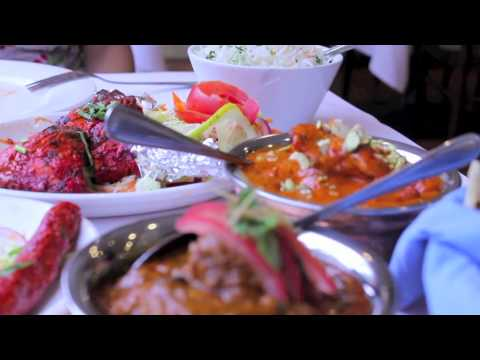 Spreets : Kings Indian Restaurant