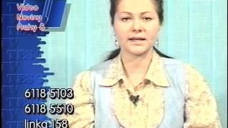 Videonoviny Prahy 8 č. 35 - 10.10.1996