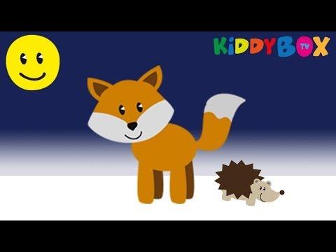 fred-sonnenschein-&-seine-freunde---süsser-die-glocken-nie-klingen---(kiddybox.tv)