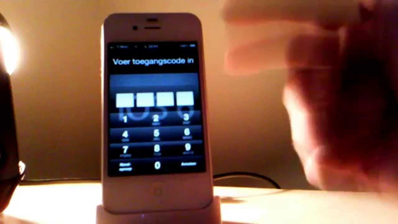 how to unlock iphone 4 passcode lock how to bypass iphone 3gs 4 4s 5 passcode lock 1130