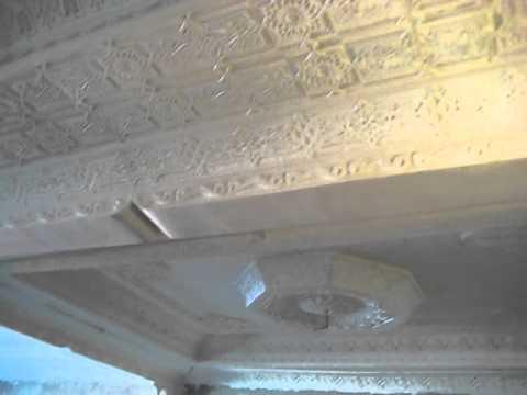 platre marocain decoration - YouTube