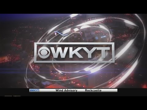 WKYT This Morning at 5:30 AM on 11/24/14