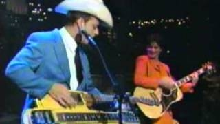 Junior Brown — Freeborn Man (Live).mpg